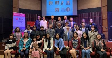 "CCAA成功举办 ""教育、艺术培训论坛""公益讲座"