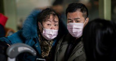 世卫赞扬中国采措施防武汉肺炎疫情扩散