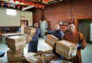 加拿大中华寺再次发起抗击疫情保加卫国呼吁书