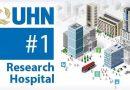 南京医科大学党委书记一行访问University Health Network