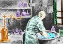洗手的历史:这个19世纪医生曾呼吁洗手而被毒打至死